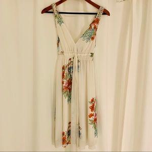 BB Dakota Bird Dress